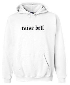 raise bell hoodie THD