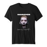 rammstein sehnsucht t-shirt THD