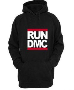 run dmc hoodie THD