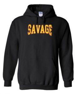 savage hoodie THD