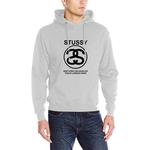 stussy logos HOODIE THD