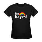 the gayest t-shirt THD