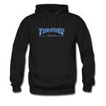 thrasher magazine x gx1000 hoodie THD