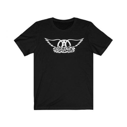 Aerosmith 70's T-Shirt THD