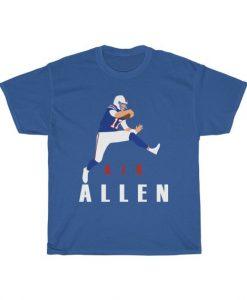 Air Allen Josh Allen Fans T Shirt THD