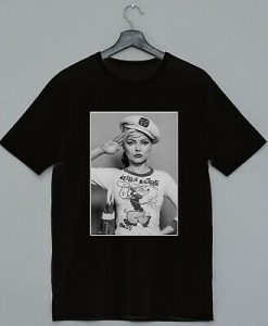 BLONDIE DEBBIE HARRY Graphic Unisex T-SHIRT THD