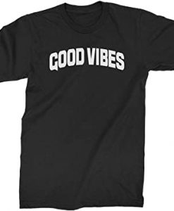 Expression Tees Good Vibes T-Shirt THD