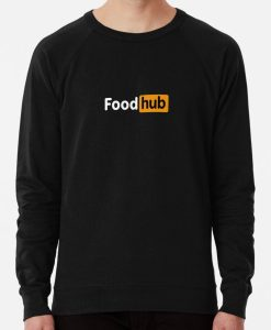 Food Hub Sweatshirts THD