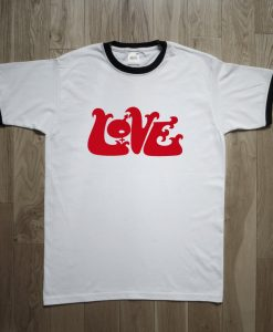 Love (Arthur Lee) T-SHIRT THD