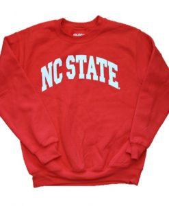 North Carolina State Sweatshirt