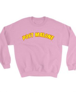 Post Malone Sweatshirt THD