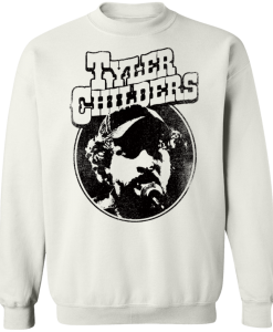 Post Malone Tyler Childers SWEATShirt THD