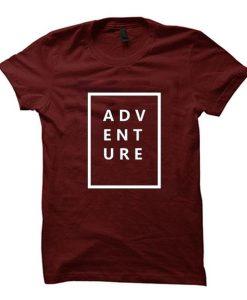adventure T-shirt THD