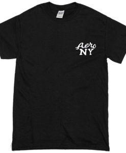 aero New York T-Shirt THD