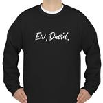 ew david sweatshirt THD