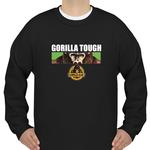 gorilla tough sweatshirt THD