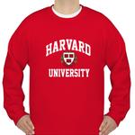 harvard university sweatshirt THD