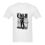 johnny cash t-shirt THD