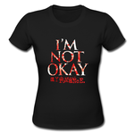 my chemical romance i'm not okay T SHIRT THD