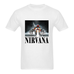 nirvana x bionicle t-shirt THD