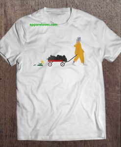 Bellyache Billie Eilish Fan T Shirt THD