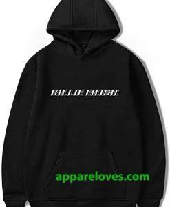 Billie Eilish Bellyache HOODIE THD