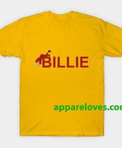 Billie Eilish T-Shirt THD