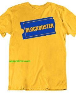 Blockbuster T Shirt THD