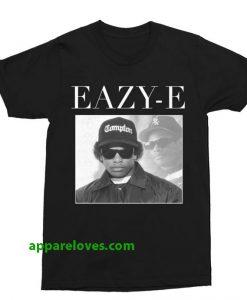 Eazy-E 90s Hip Hop NWA T-Shirt thd