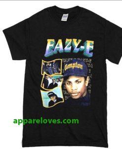 Eazy E T-Shirts thd