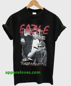 Eazy E T-shirt thd