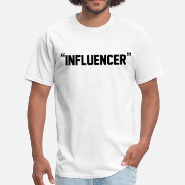 Influencer T-Shirts THD