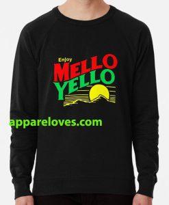 Mello YELLO Sweatshirt THD