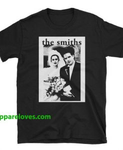 Robert Smith & Mary Poole The Smiths thd