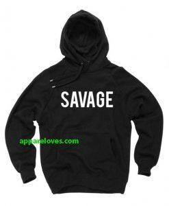 Savage Hoodie HOOD THD