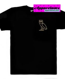 Small Owl Tee OVO t-shirt THD