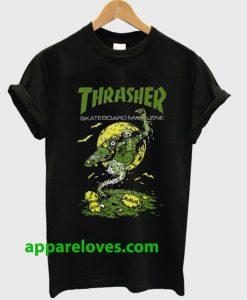 The Devil Thrasher T-shirt THD