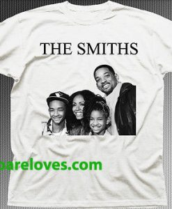 The SMITHS Will Smith family thd