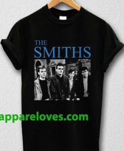 The Smiths shirt thd