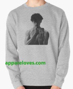 'Vinnie Hacker' Pullover Sweatshirt THD