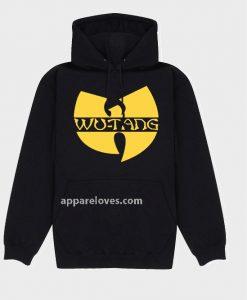 Wu-Tang Clan hoodie thd