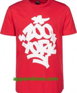 Zoo York Fat ´N´ Juicy t shirt thd