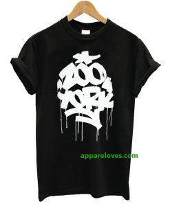 Zoo York Fat N Juicy T-Shirt thd