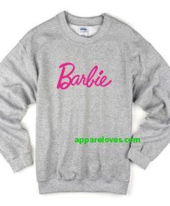barbie sweatshirts THD