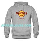 hard rock cafe BANGKOK hoodie THD