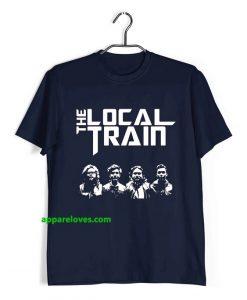 the local train t shirt thd