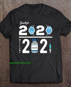 2021 Funny Quarantine 8 Years Old shirt thd