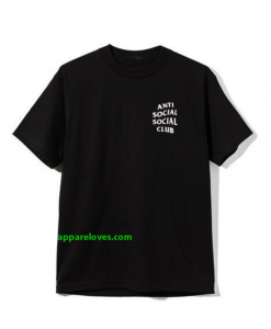 ANTI SOCIAL SOCIAL CLUB T-SHIRT thd
