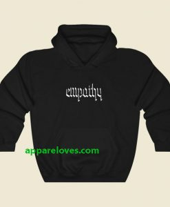 Calum Hood Empathy Cool Hoodie thd