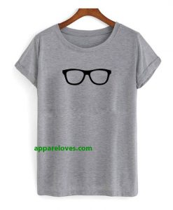 Eyeglasses T-Shirt thd